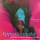 appasionata CD